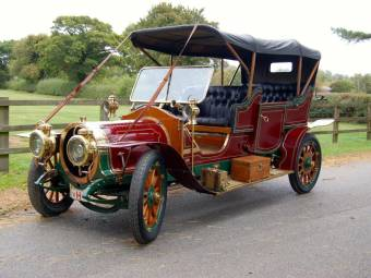 French Classic Cars for Sale - Classic Trader