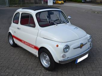 Abarth 595 Classic Cars For Sale Classic Trader