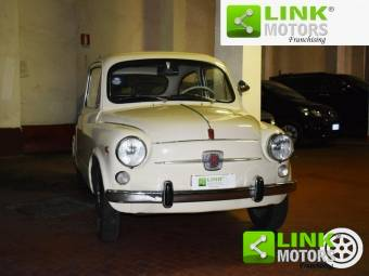 29d0d5ebb7 FIAT 600 Classic Cars for Sale - Classic Trader