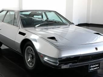 Lamborghini Jarama Classic Cars For Sale Classic Trader