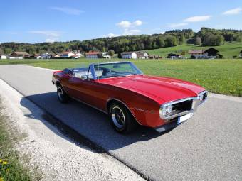 Muscle Cars for Sale - Classic Trader