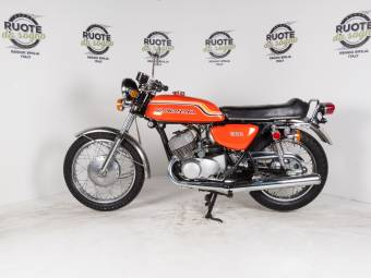 Kawasaki H1 500 Mach III Classic Motorcycles for Sale