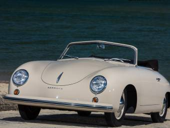 Porsche 356 Classic Cars For Sale