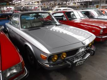Bmw Classic Cars For Sale Classic Trader