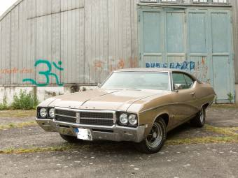 Buick Classic Cars For Sale Classic Trader