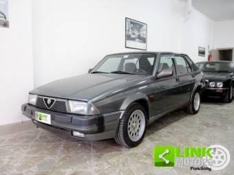 Alfa Romeo 75 Clic Cars for Sale - Clic Trader on