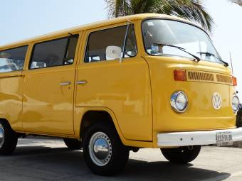 Volkswagen Transporter Classic Cars for Sale - Classic Trader