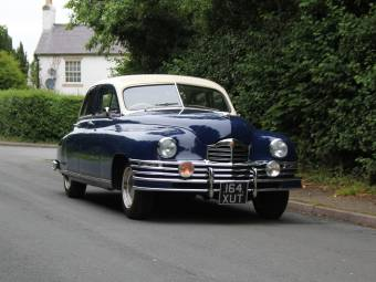Packard Classic Cars for Sale - Classic Trader