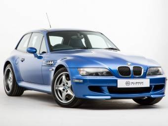 Bmw Z3 Coupe Classic Cars For Sale Classic Trader
