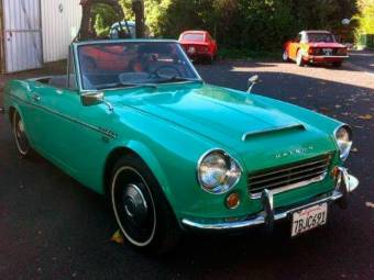 Datsun Classic Cars for Sale - Classic Trader