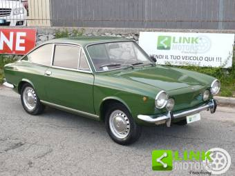 Fiat 850 Coupe Classic Cars For Sale Classic Trader