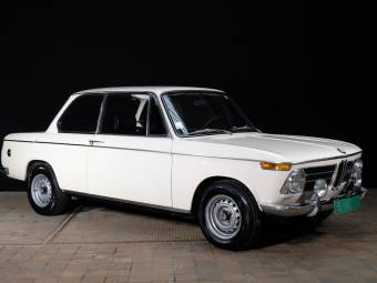 Bmw 1600 Classic Cars For Sale Classic Trader