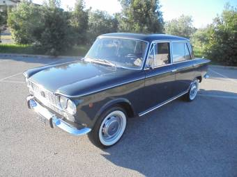 FIAT 1500 Classic Cars for Sale - Classic Trader
