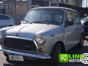 Austin Mini Mayfair