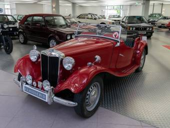 MG Classic Cars for Sale - Classic Trader