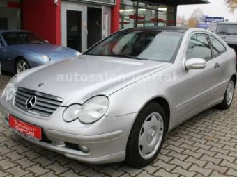 Mercedes-Benz CLK 200 Kompressor