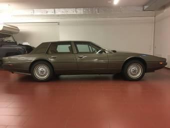 Aston Martin Lagonda Classic Cars For Sale Classic Trader