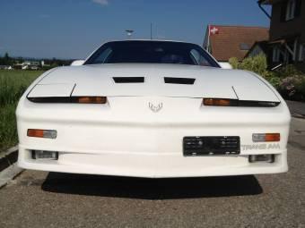 Pontiac Firebird Classic Cars for Sale - Classic Trader