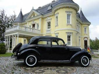Mercedes-Benz 170 Classic Cars for Sale - Classic Trader