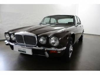 Daimler Sovereign 3.4