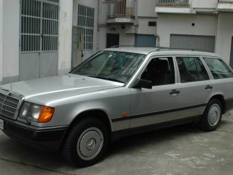 Mercedes-Benz 300 TE