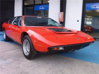 Lamborghini urraco d 39 epoca in vendita classic trader for Cianografie d epoca in vendita