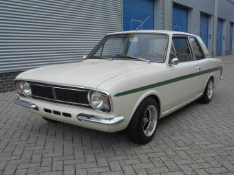 Ford Lotus Cortina