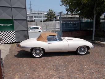 Jaguar E Type >> Jaguar E Type Classic Cars For Sale Classic Trader