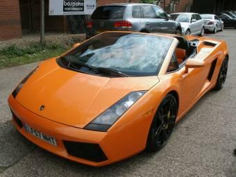 Lamborghini Gallardo Classic Cars For Sale Classic Trader