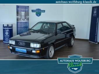 Audi Quattro Classic Cars For Sale Classic Trader - Audi quattro
