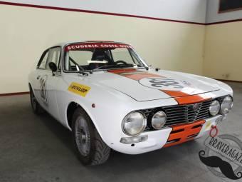 Alfa Romeo 2000 Coupe Clic Cars for Sale - Clic Trader