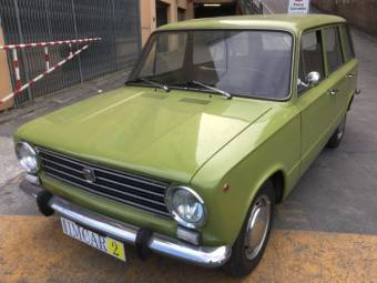 FIAT 124 Classic Cars for Sale - Classic Trader