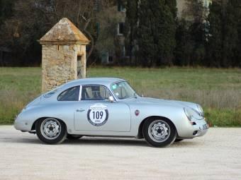 Porsche 356 C 1600 SC