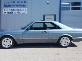 Mercedes-Benz SEC Classic Cars for Sale - Classic Trader