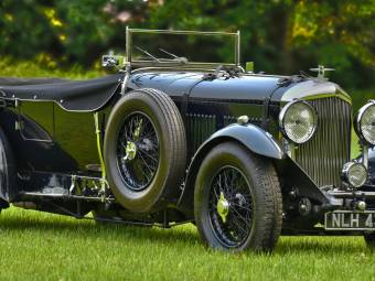 Bentley Classic Cars For Sale Classic Trader