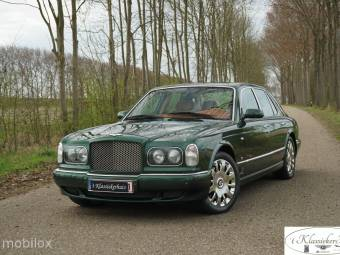 Bentley Arnage Le Mans