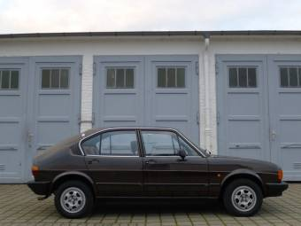 Alfa Romeo Alfasud Classic Cars For Sale Classic Trader - Alfa romeo alfasud for sale