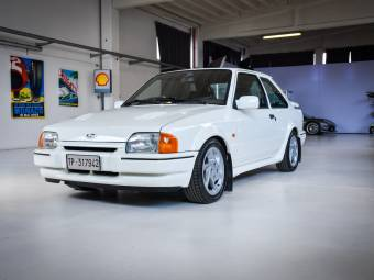 Ford Escort turbo RS