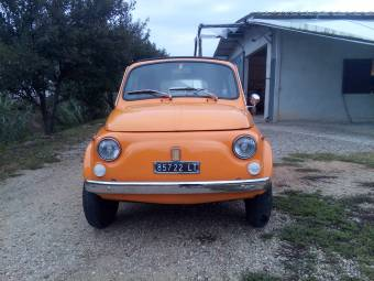 Fiat Classic Cars For Sale Classic Trader
