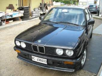 Bmw 3 series classic cars for sale classic trader bmw 318i fandeluxe Choice Image