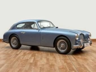 Aston Martin Db 2 4 Classic Cars For Sale Classic Trader