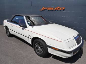 Chrysler classic cars for sale classic trader chrysler le baron fandeluxe Image collections