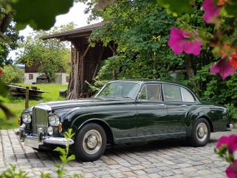 Bentley S 3 Continental Flying Spur