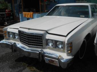 Ford classic cars for sale classic trader ford ltd sciox Choice Image