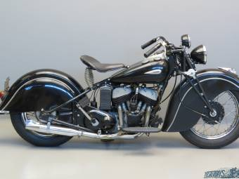 Indian 640 Sport Scout
