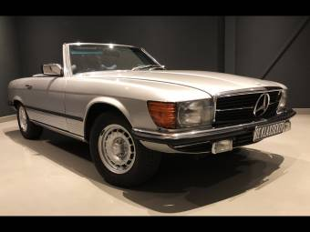 Mercedes Benz Sl Cl Clic Cars For Trader