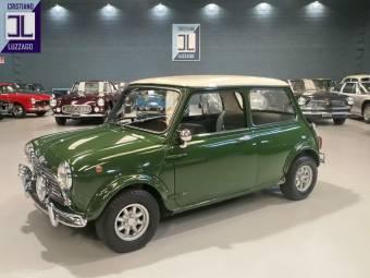 Morris Mini Classic Cars For Sale Classic Trader
