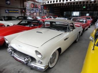 Ford Thunderbird Oldtimer Kaufen