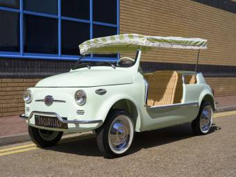 Fiat 500 Convertible Classic Cars For Sale Classic Trader