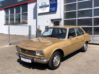 Peugeot 504 Classic Cars for Sale - Classic Trader